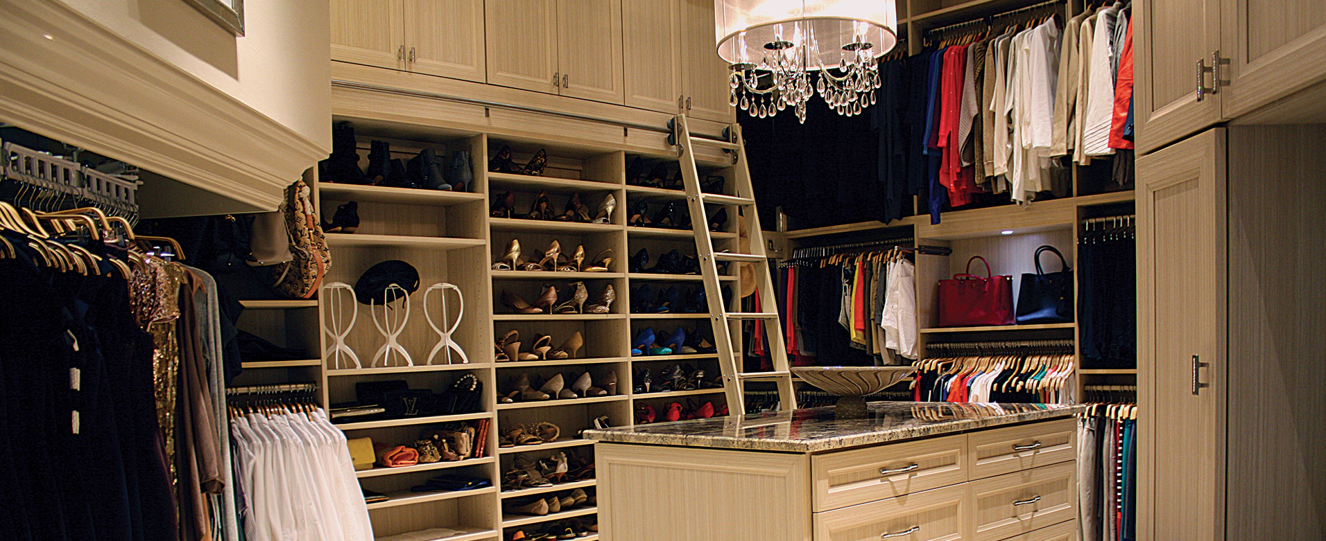Home | All About Closets, Inc.